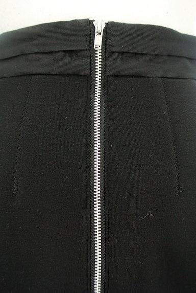 JUSGLITTY(ジャスグリッティー)の古着「タックフレアスカート(スカート)」大画像5へ