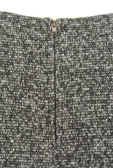 mjuka(ミューカ)の古着「袖切替バイカラーニット(ニット)」大画像4へ
