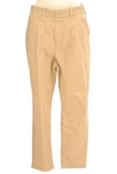 RODEO CROWNS(ロデオクラウン)の古着「シンプルテーパードパンツ(パンツ)」大画像1へ