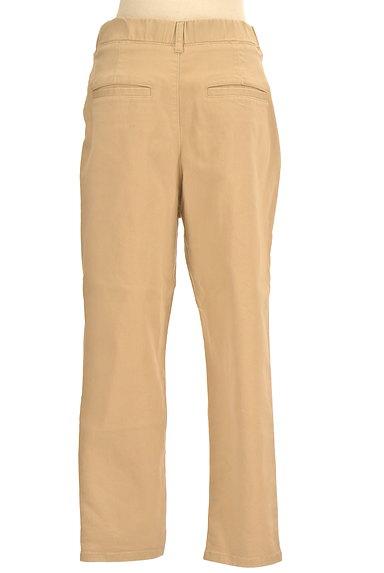 RODEO CROWNS(ロデオクラウン)の古着「シンプルテーパードパンツ(パンツ)」大画像2へ
