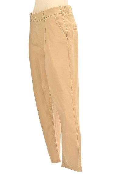 RODEO CROWNS(ロデオクラウン)の古着「シンプルテーパードパンツ(パンツ)」大画像3へ
