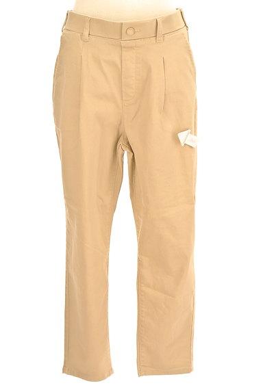 RODEO CROWNS(ロデオクラウン)の古着「シンプルテーパードパンツ(パンツ)」大画像4へ