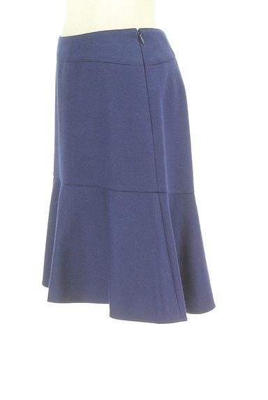 TOMORROWLAND(トゥモローランド)の古着「ウールフレアスカート(ミニスカート)」大画像3へ