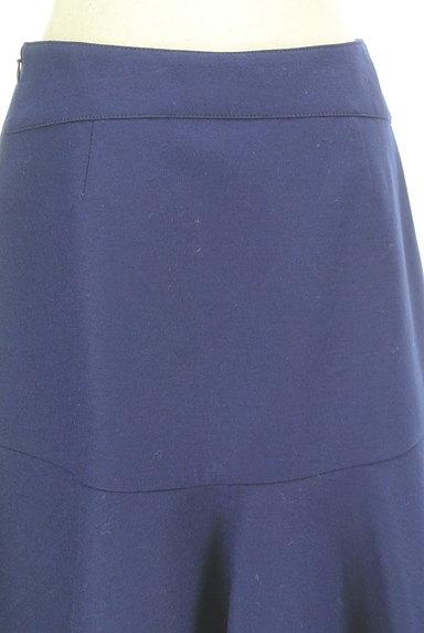 TOMORROWLAND(トゥモローランド)の古着「ウールフレアスカート(ミニスカート)」大画像5へ
