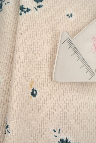 MERCURYDUO(マーキュリーデュオ)の古着「花柄フレアワンピース(ワンピース・チュニック)」大画像5へ