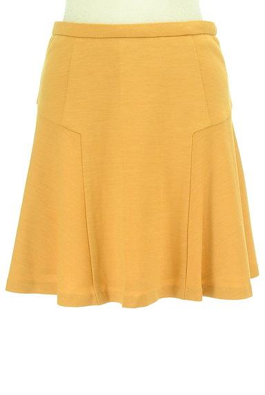 Rouge vif La cle(ルージュヴィフラクレ)の古着「フレアカラーミニスカート(ミニスカート)」大画像1へ