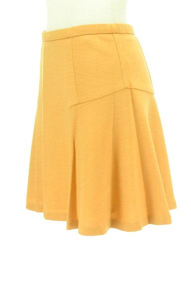 Rouge vif La cle(ルージュヴィフラクレ)の古着「フレアカラーミニスカート(ミニスカート)」大画像3へ