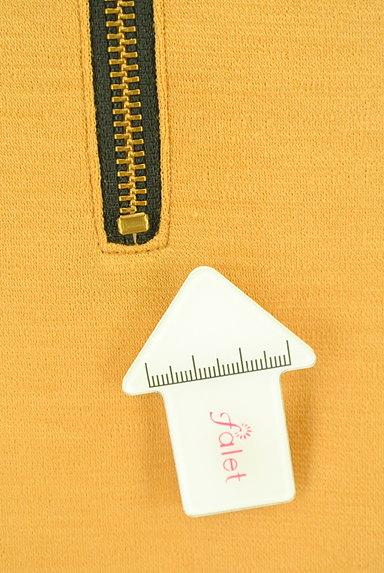 Rouge vif La cle(ルージュヴィフラクレ)の古着「フレアカラーミニスカート(ミニスカート)」大画像5へ