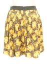 Rouge vif La cle(ルージュヴィフラクレ)の古着「ミニスカート」後ろ