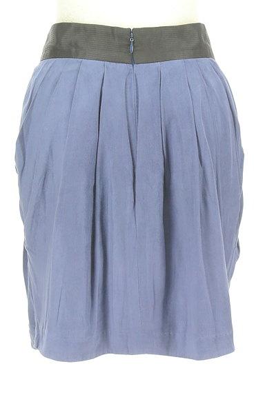 Rouge vif La cle(ルージュヴィフラクレ)の古着「ウエストリボンフレアスカート(ミニスカート)」大画像2へ