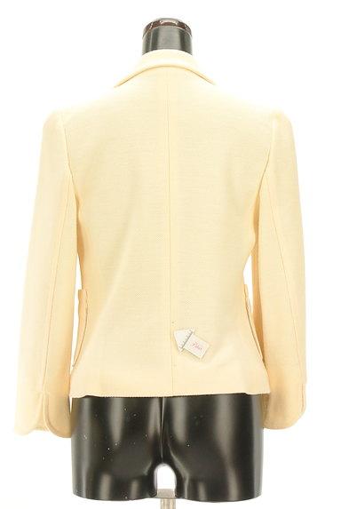 Rouge vif La cle(ルージュヴィフラクレ)の古着「ウールテーラードジャケット(ジャケット)」大画像4へ
