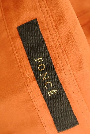 Rouge vif La cle(ルージュヴィフラクレ)の古着「ウエストマークロングカラーシャツ(カジュアルシャツ)」大画像6へ