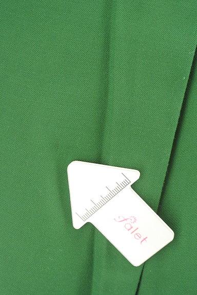 Rouge vif La cle(ルージュヴィフラクレ)の古着「タックタイトカラーミニスカート(ミニスカート)」大画像5へ