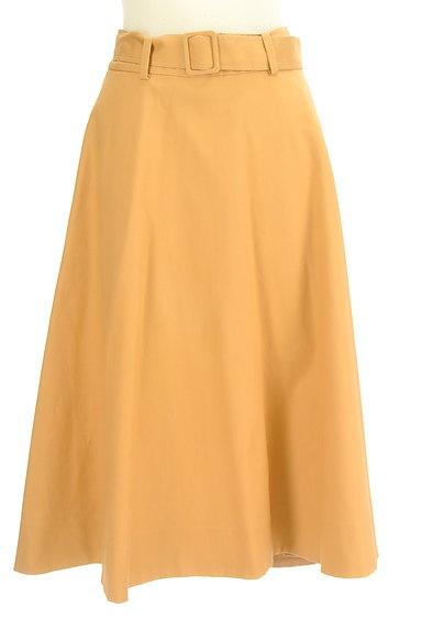 SHIPS(シップス)の古着「フィッシュテールミモレスカート(ロングスカート・マキシスカート)」大画像1へ
