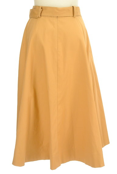 SHIPS(シップス)の古着「フィッシュテールミモレスカート(ロングスカート・マキシスカート)」大画像2へ