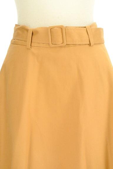 SHIPS(シップス)の古着「フィッシュテールミモレスカート(ロングスカート・マキシスカート)」大画像4へ