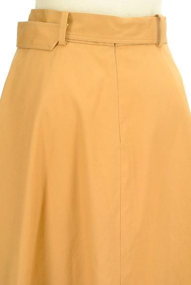 SHIPS(シップス)の古着「フィッシュテールミモレスカート(ロングスカート・マキシスカート)」大画像5へ