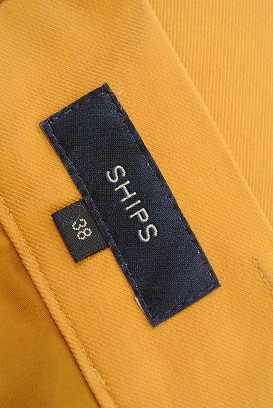 SHIPS(シップス)の古着「フィッシュテールミモレスカート(ロングスカート・マキシスカート)」大画像6へ