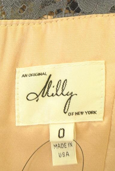 Milly(ミリー)の古着「総刺繍レーススカラップワンピース(ワンピース・チュニック)」大画像6へ