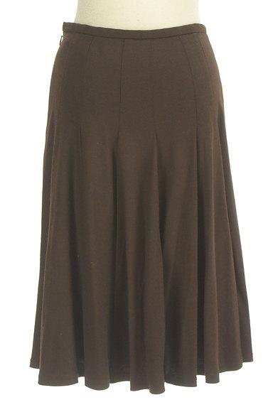 7-ID concept(セブンアイディーコンセプト)の古着「ウールフレアスカート(スカート)」大画像2へ