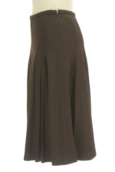 7-ID concept(セブンアイディーコンセプト)の古着「ウールフレアスカート(スカート)」大画像3へ