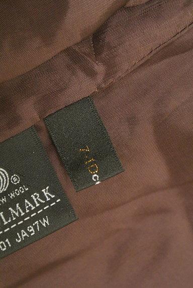 7-ID concept(セブンアイディーコンセプト)の古着「ウールフレアスカート(スカート)」大画像6へ