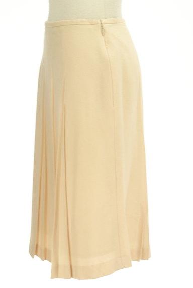 SunaUna(スーナウーナ)の古着「美プリーツ膝丈スカート(スカート)」大画像3へ