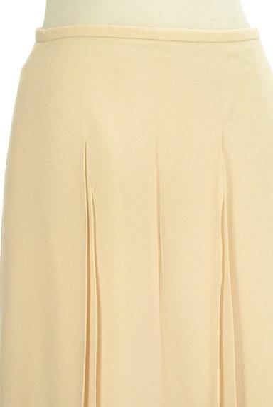 SunaUna(スーナウーナ)の古着「美プリーツ膝丈スカート(スカート)」大画像4へ
