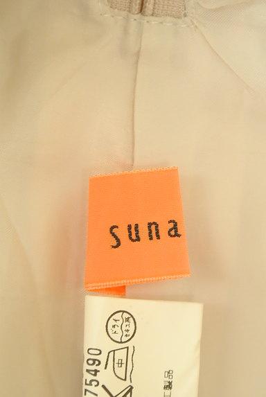 SunaUna(スーナウーナ)の古着「美プリーツ膝丈スカート(スカート)」大画像6へ