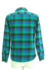 Hollister Co.(ホリスター)の古着「カジュアルシャツ」後ろ