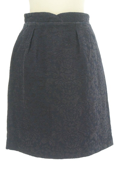 PROPORTION BODY DRESSING(プロポーションボディ ドレッシング)の古着「ハイウエストセミタイトスカート(スカート)」大画像1へ