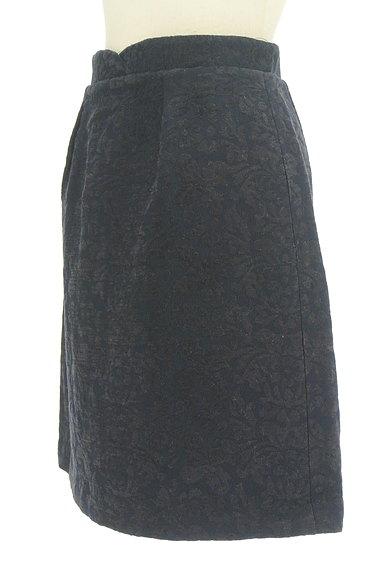PROPORTION BODY DRESSING(プロポーションボディ ドレッシング)の古着「ハイウエストセミタイトスカート(スカート)」大画像3へ