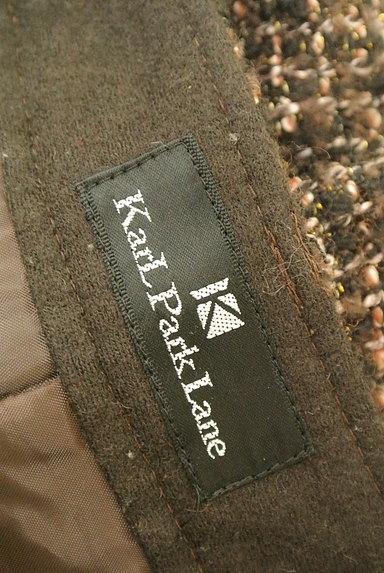 KarL Park Lane(カールパークレーン)の古着「ツイードショートパンツ(ショートパンツ・ハーフパンツ)」大画像6へ