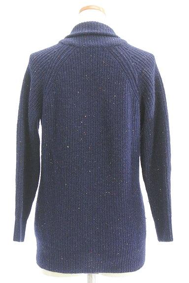 Spick and Span(スピック&スパン)の古着「襟付きミドルカーディガン(カーディガン・ボレロ)」大画像2へ