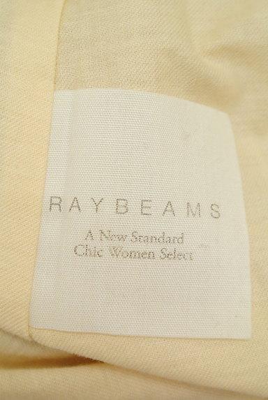 BEAMS Women's(ビームス ウーマン)の古着「プリーツフレアカラースカート(スカート)」大画像6へ