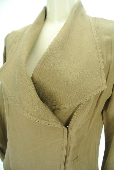 VICKY(ビッキー)の古着「ビッグカラー七分袖ジャケット(ジャケット)」大画像4へ