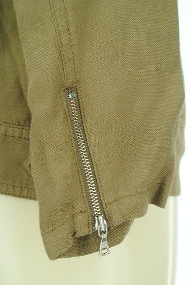 VICKY(ビッキー)の古着「ビッグカラー七分袖ジャケット(ジャケット)」大画像5へ