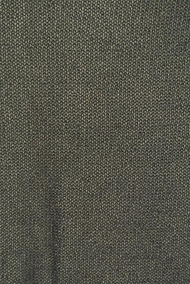 LUI CHANTANT(ルイシャンタン)の古着「シアーニットタンクトップ(ニット)」大画像5へ