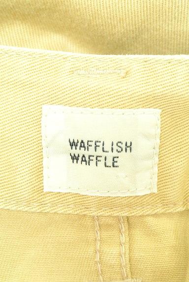 Wafflish Waffle(ワッフリッシュワッフル)の古着「ベーシックカジュアルハーフパンツ(ショートパンツ・ハーフパンツ)」大画像6へ