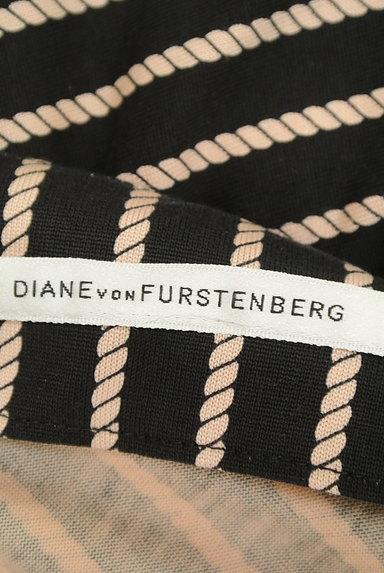 DIANE VON FURSTENBERG(ダイアンフォンファステンバーグ)の古着「サイドリボンミニスカート(ミニスカート)」大画像6へ