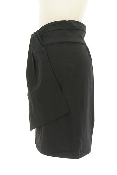 DIANE VON FURSTENBERG(ダイアンフォンファステンバーグ)の古着「ビックリボン風スカート(スカート)」大画像3へ