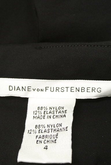 DIANE VON FURSTENBERG(ダイアンフォンファステンバーグ)の古着「ビックリボン風スカート(スカート)」大画像6へ