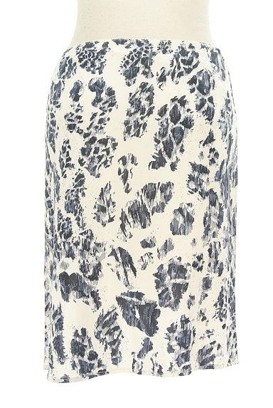 PF by PAOLA FRANI(ピーエッフェバイパオラフラーニ)の古着「総柄タイトスカート(スカート)」大画像2へ