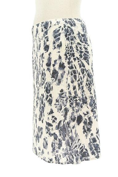 PF by PAOLA FRANI(ピーエッフェバイパオラフラーニ)の古着「総柄タイトスカート(スカート)」大画像3へ