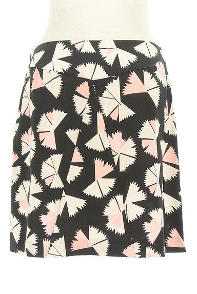 Marc by Marc Jacobs(マークバイマークジェイコブス)の古着「マルチ総柄ミニスカート(ミニスカート)」大画像2へ