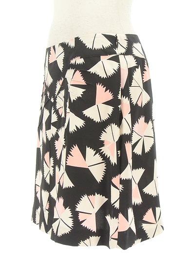 Marc by Marc Jacobs(マークバイマークジェイコブス)の古着「マルチ総柄ミニスカート(ミニスカート)」大画像3へ