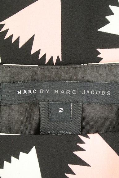 Marc by Marc Jacobs(マークバイマークジェイコブス)の古着「マルチ総柄ミニスカート(ミニスカート)」大画像6へ