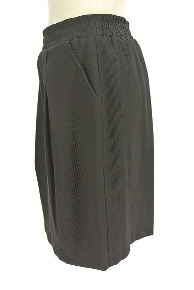 Droite lautreamont(ドロワットロートレアモン)の古着「タックセミタイトスカート(スカート)」大画像3へ