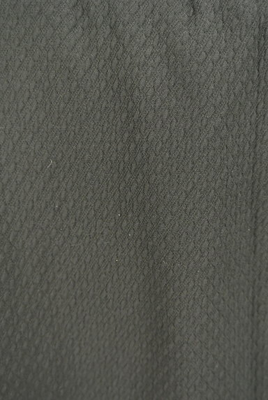 Droite lautreamont(ドロワットロートレアモン)の古着「タックセミタイトスカート(スカート)」大画像5へ