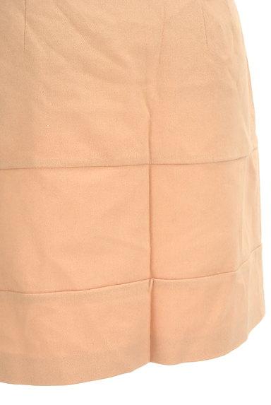 WILLSELECTION(ウィルセレクション)の古着「リボンデザイン台形ミニスカート(ミニスカート)」大画像5へ
